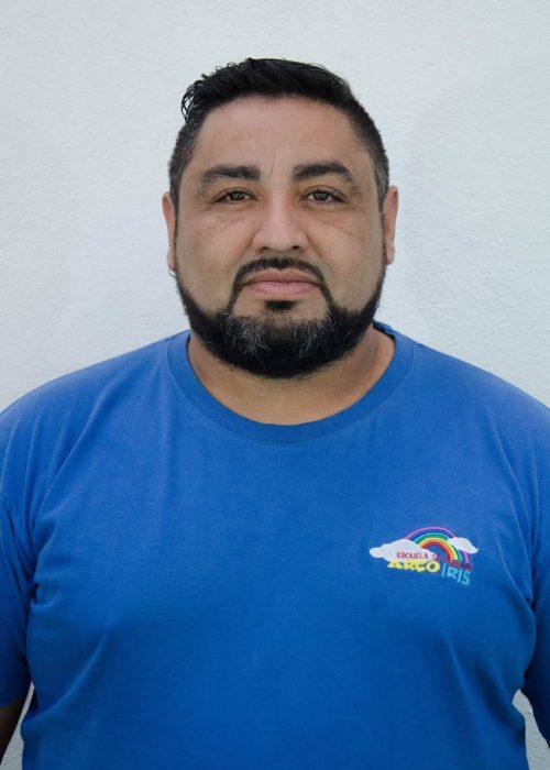 Rodrigo Mancilla Medina