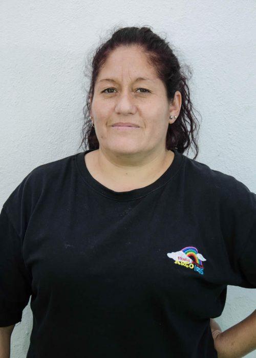 Patricia Aedo