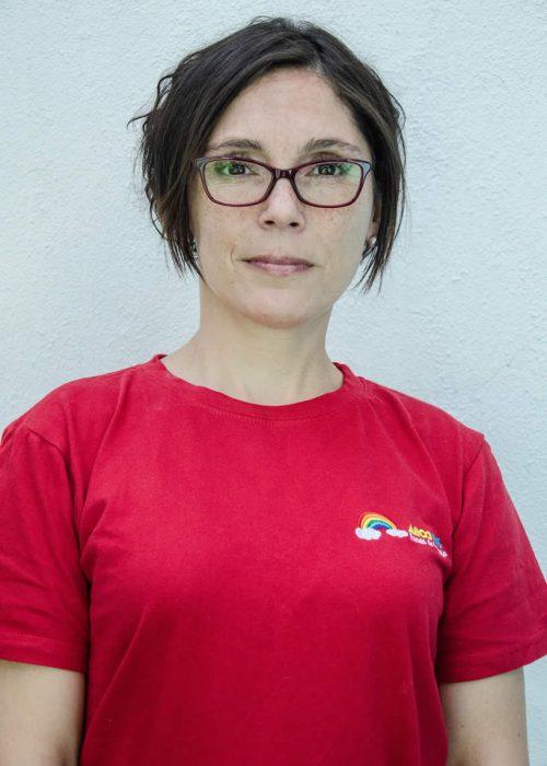Katherine Fuentes