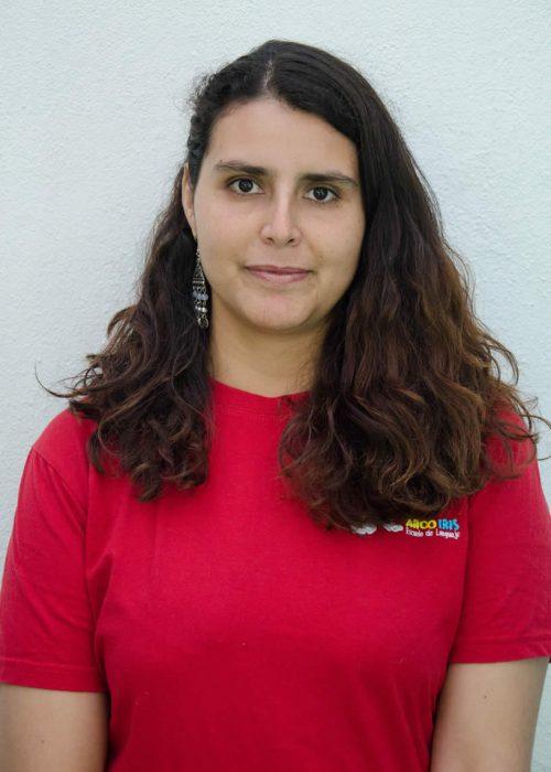 Consuelo Ávila Lineros
