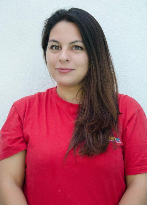 Tania Allende Pinto