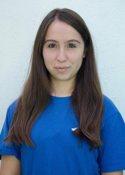 Stephanie Arriaza Urrutia