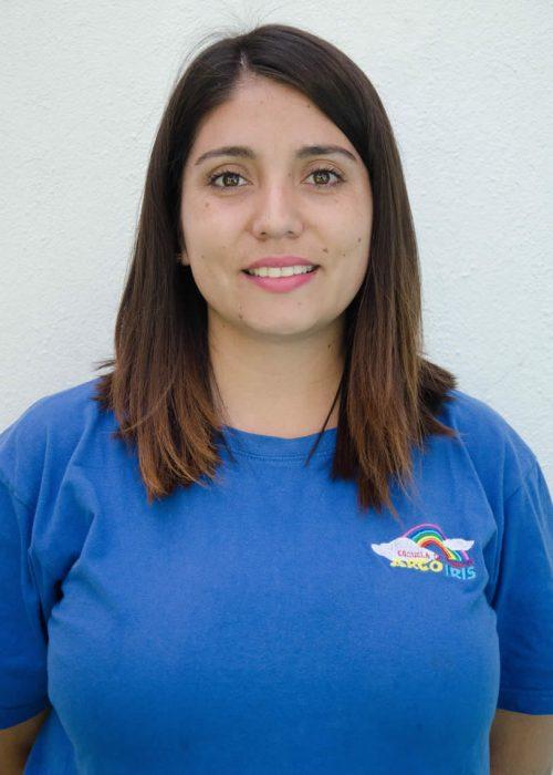 Fabiola Freire Norambuena