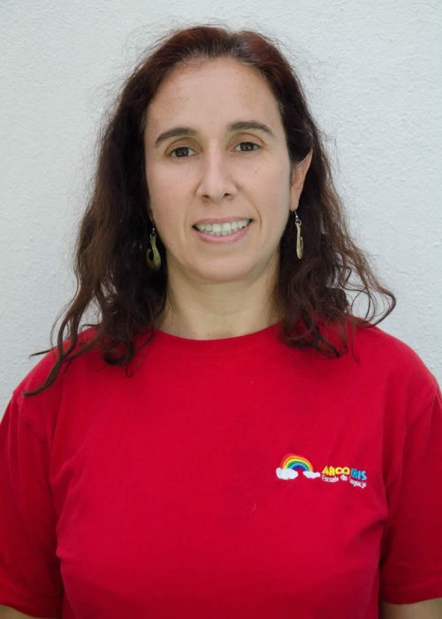 Cristina Aretio